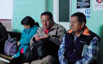 REALIZAN OPERACIONES GRATUITAS PARA POLICÍAS Y FAMILIARES