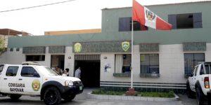 EFECTIVOS DE LA POLICÍA NACIONAL DE COMISARÍA BAYOVAR RECIBIERON CHARLAS INFORMATIVAS SOBRE SERVICIOS DE SALUD DE SALUDPOL