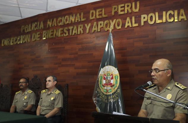 DIRECCIÓN DE BIENESTAR Y APOYO AL POLICÍA CELEBRÓ SU XXX ANIVERSARIO DE CREACIÓN INSTITUCIONAL